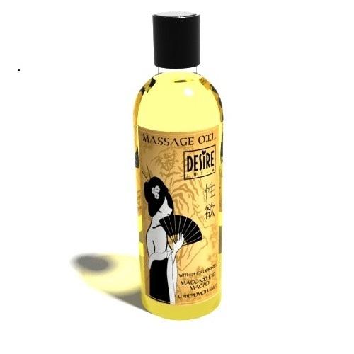-Роспарфюм, Canexpol, Польша Массажное масло с феромонами Desire 150 мл, RP-079