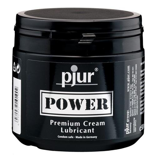 Pjur, Германия **Лубрикант для фистинга pjurPower 500 ml  PJURPW-500