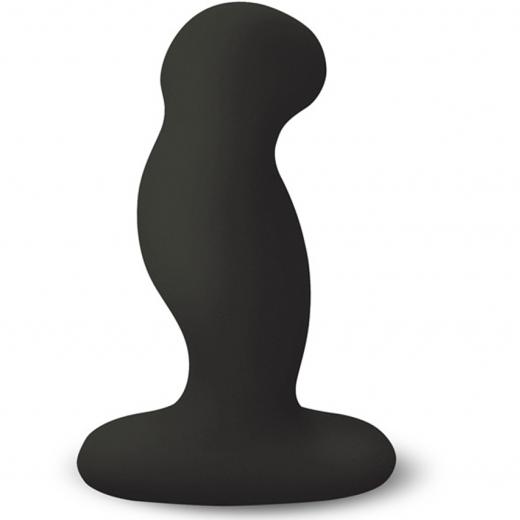 Nexus, Великобритания Стимулятор G-точки Nexus G-Play большой черный, с вибрацией, gpl001