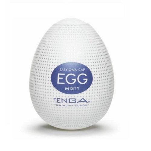 Tenga, Япония Стимулятор яйцо Misty № 9, egg-009