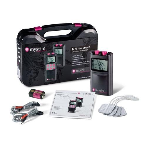 -Mystim GmbH (Германия) *Источник импульсов с цифровым управлением Mystim Tension Lover 46000