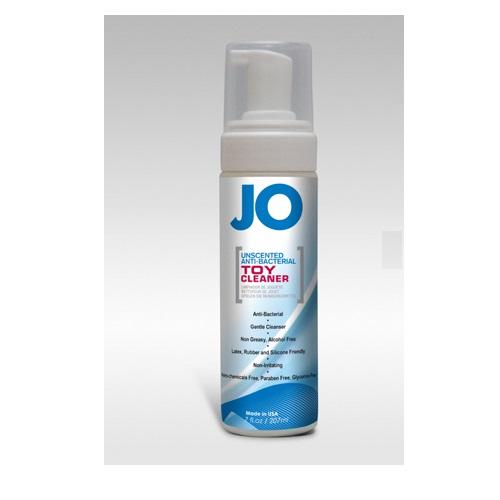 SYSTEM JO, США *Чистящее средство для игрушек JO (207 мл), JO40200
