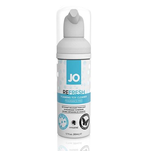 SYSTEM JO, США Чистящее средство для игрушек JO (50 мл) JO40376