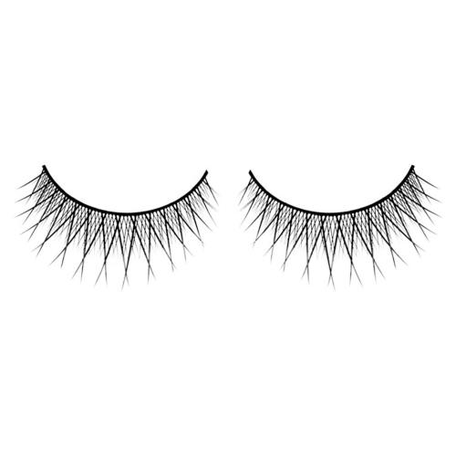 -Baci Lingerie Lashes Collection Ресницы чёрные накладные Premium, BL676