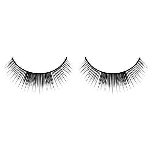 -Baci Lingerie Lashes Collection Ресницы чёрные накладные Premium, BL677