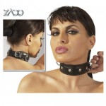 Ошейник ZADO Leather Collar, 254207
