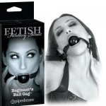 Кляп Beginner Ball Gag черный, PD4412-23