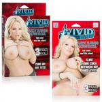 Кукла Vivid Raw Juicy Juggs Love Doll телесная se-7530-30-3