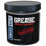 Крем для фистинга Swiss Navy Grease 473мл.,SNOG16