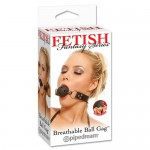 Кляп Fetish Fantasy Series Breathable Ball Gag, pd2172-00