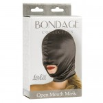 Маска Open Mouth Mask, 1050-02Lola
