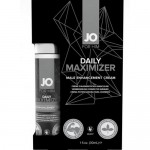 Крем для пениса JO DAILY MAXIMIZER - MALE ENHANCEMENT CREAM - 30mL, JO40664