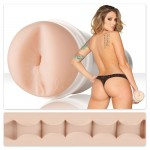 Мастурбатор FLESHLIGHT Teagan Presley Bulletproof, анус, 14681
