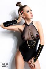 Секс оптовик одежда из латекса